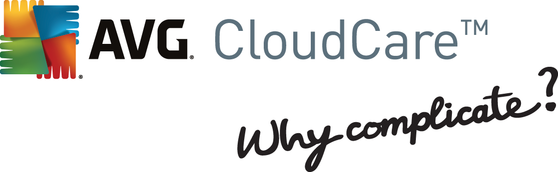 Avg CloudCare by The Computer Guy